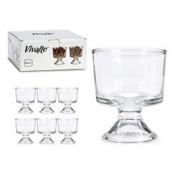 Чашка для мороженого и смузи (29 cl) (9,5 x 10,5 x 9,5 cm)
