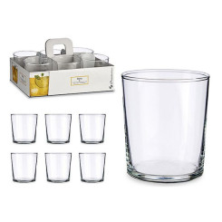 Стакан Bistro Прозрачный (380 ml)