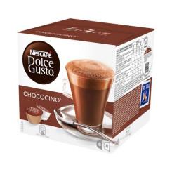 Кофе в капсулах Nescafé Dolce Gusto 12045470 (16 uds) Chococino