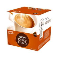 Kohvikapslid Nescafé Dolce Gusto 98423 Lungo (16 uds)