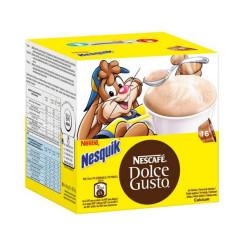 Kohvikapslid Nescafé Dolce Gusto 62183 Nesquik (16 uds)