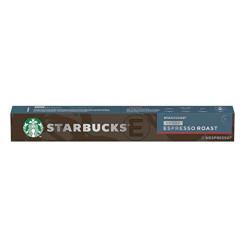 Kohvikapslid Starbucks Decaf Espresso Roast (10 uds)