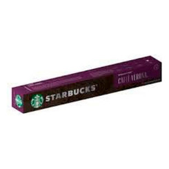 Kohvikapslid Starbucks Caffè Verona (10 uds)