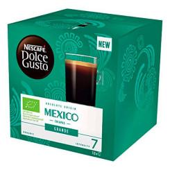 Märki Nescafé Dolce Gusto Mexico Grande Mexico (12 uds)
