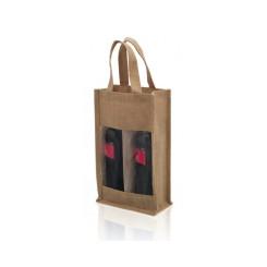 Topeltkott Veinipudelitele (75 cl) 143481