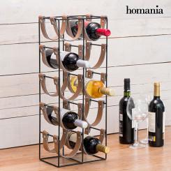 Homania Belt metallist pudelite hoiurest (10 pudelile)