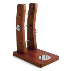 Puidust Singi Lõikealus Quid Aroche Puit (33 x 21 x 42 cm)