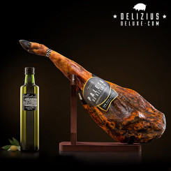 Delizius Deluxe Iberico de bellota abatükk