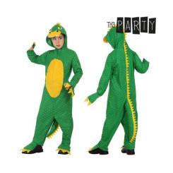 Maskeraadi kostüüm lastele Dinosaurus