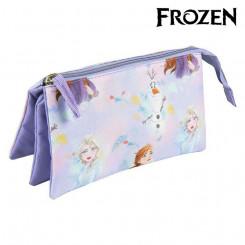 Koolikott Frozen Lillla