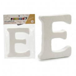 письмо E полистирол