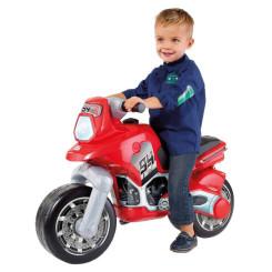 Мотоцикл-каталка Moltó Advance Красный (92 Cm)
