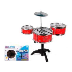 Барабаны Jazz Drum
