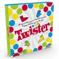 Настольная игра Twister Hasbro