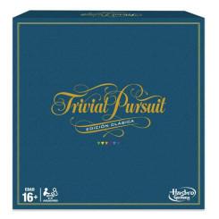Настольная игра Trivial Pursuit Classic Hasbro (ES)