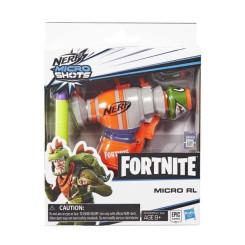 Пистолет Nerf Fortnite Hasbro