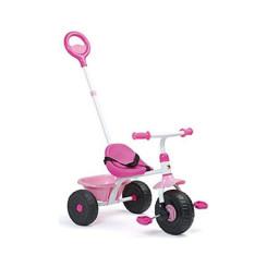 Kolmerattaline veok Urban Trike Pink Moltó (98 cm)