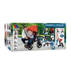 Kolmerattaline veok Moltó Urban Trike Basic (99 cm)