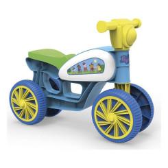 Pealeistutav mootorratas Chicos Peppa Pig (54 x 22,5 x 38 cm)