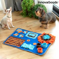 Mängude matt ja auhinnad lemmikloomadele Foofield InnovaGoods