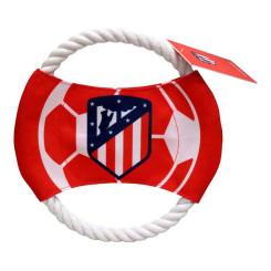Koera mänguasi Atlético Madrid Köis Punane Polüester
