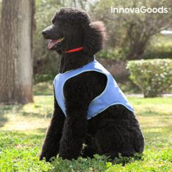 InnovaGoods - M Värskendav vest keskmise suurusega lemmikloomadele