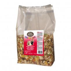 Toit DELINATURE Hamster 3 kg (Renoveeritud A+)