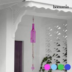 Homania Crystal Bottle Tuulekell