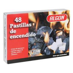 Süütetabletid Algon (48 pcs)