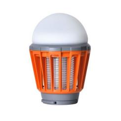 Elektriline Sääsepeletaja BRIGMTON BMQ10 25m² LED Oranž