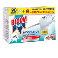 Elektriline Sääsepeletaja zero Bloom