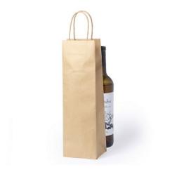 Paberkott pudelite jaoks (11 x 36 x 10 cm) 145487