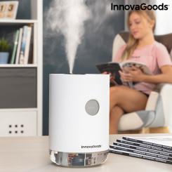 Аккумуляторный ультразвуковой увлажнитель воздуха Vaupure InnovaGoods