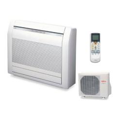 Кондиционер Fujitsu AGY35UI-LV Split Inverter A++ / A+ 3010 fg/h Холод + тепло Белый