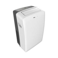 Переносной кондиционер Hisense APC09 380 m³/h 2600W A Белый