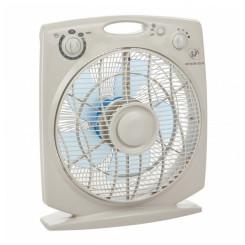 Напольный вентилятор S&P 69711 Серый