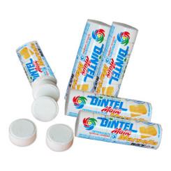 Моющее средство Dintel Марсельское мыло (200 g)