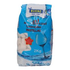 Соль для посудомоечной машины Bueno (2 kg)