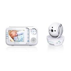 Видеоняня Alcatel Baby Link 710 2,8 LCD PURESOUND Белый