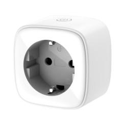 Умная розетка D-Link DSP-W118 WiFi LED Белый