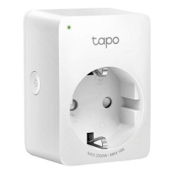 Умная розетка TP-Link Tapo P100 2300W Белый