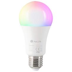 Smart Elektripirn NGS Gleam727C RGB LED E27 7W
