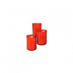 Вуаль Lumar Красный Маленький (3 uds)