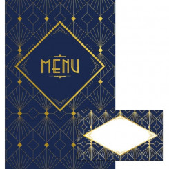 Декор для центра стола Avery (6 pcs) (Пересмотрено A+)