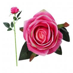 Декоративный цветок Розовый 113472 (50 Cm)