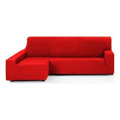Veniv diivanikate Tunez Punane Chaise Lounge (Refurbished A+)