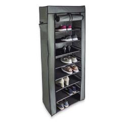 Шкафчик для обуви Confortime 27 пар (58 X 28 x 157 cm)