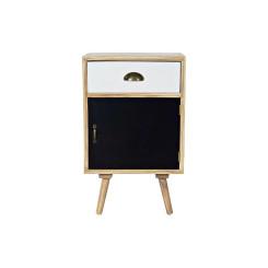 Öökapp DKD Home Decor Puit MDF (40 x 35 x 64.5 cm)