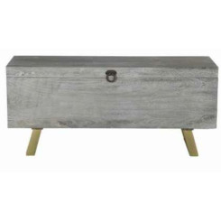 Laegas DKD Home Decor Puit Metall (116 x 40 x 50 cm)