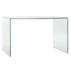Laud DKD Home Decor Läbipaistev Kristall (125 x 70 x 74 cm)